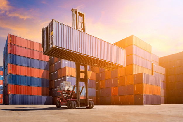 BBA With Logistics Management