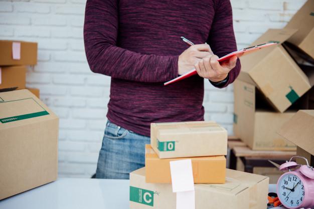 B.Com with Logistics Management