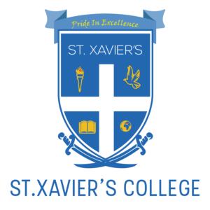 Stxaviers Logo