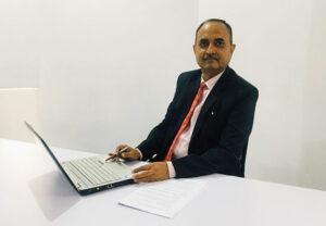 Dr. J V Srivatsav
