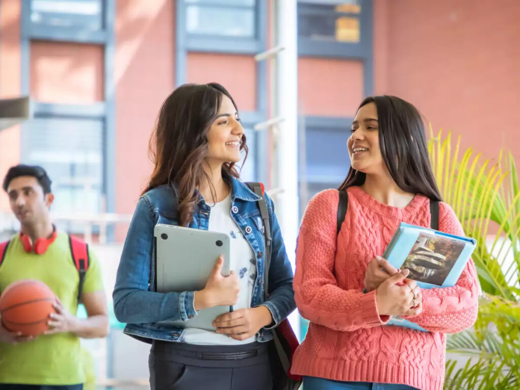 Best University, Eco-friendly Budget college in Banglore which offers scholarships