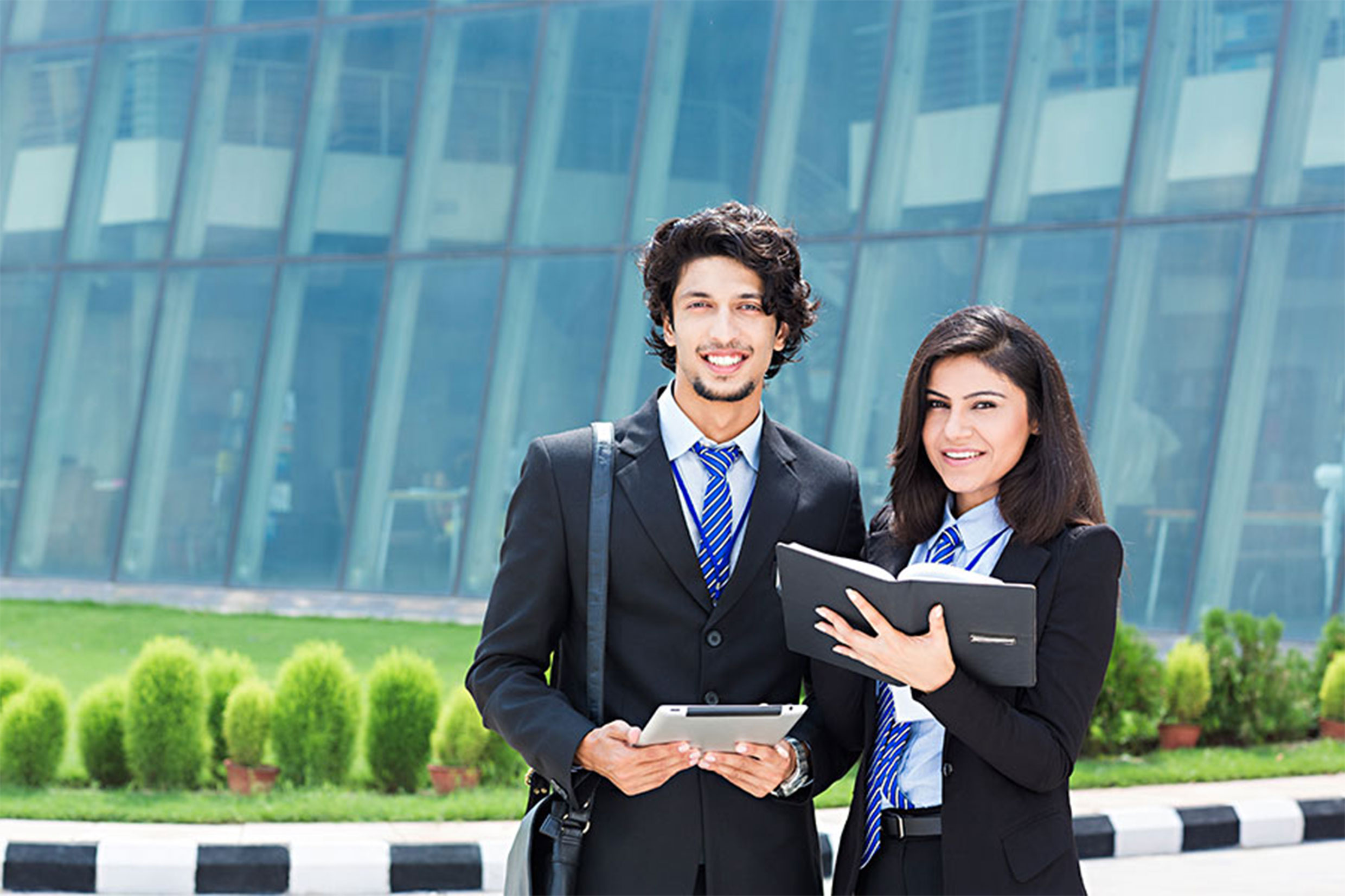 Placement oriented degree and PG College in Bangalore