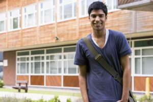 Know the concept of Entrepreneurship and study from the top college in India